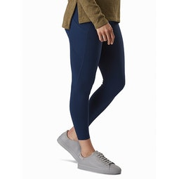 Delaney Legging Women's Megacosm Side View