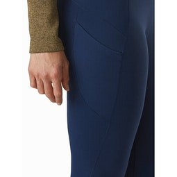 Delaney Legging Women's Megacosm Thigh Pocket