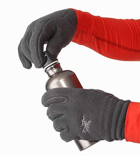 Delta Glove Graphite Dexterity