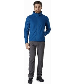 Delta LT Hoody Iliad Full Body