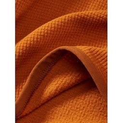 Delta LT Hoody Timbre Fabric