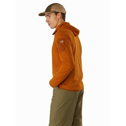 Delta LT Hoody Timbre Side View