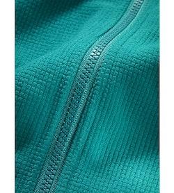 Delta LT Hoody Women's Illusion Fabric