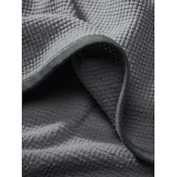 Delta LT Jacket Binary Fabric