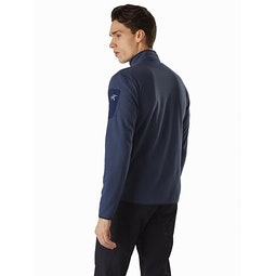 Delta LT Jacket Exosphere Back View