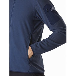 Delta LT Jacket Exosphere Hand Pocket