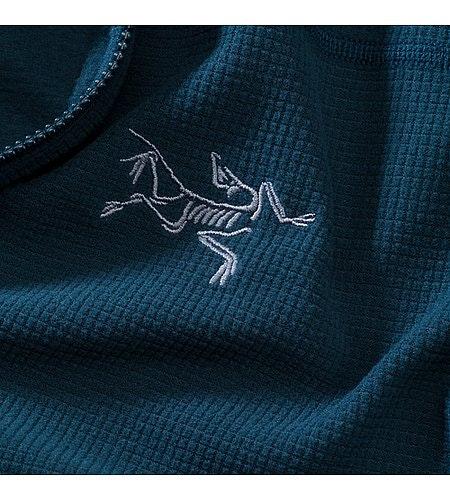 Delta LT Jacket Nocturne Fabric