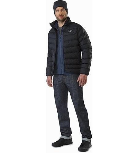 Delta LT Jacket Nocturne Outfit