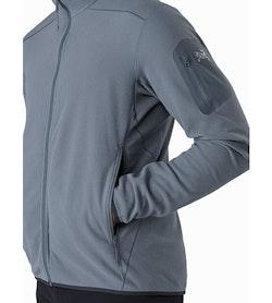 Delta LT Jacket Proteus Hand Pocket