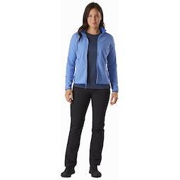 Delta LT Jacket Women's Helix Full View