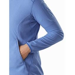 Delta LT Jacket Women's Helix Hand Pocket