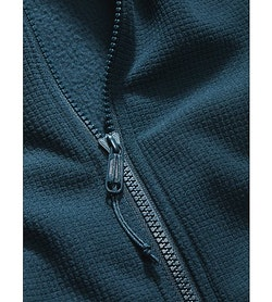 Delta LT Jacket Women's Labyrinth Fabric