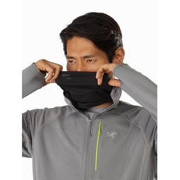 Delta MX 1/2 Zip Hoody Cryptochrome Integrated Balaclava 2