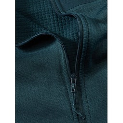 Delta MX Hoody Women's Labyrinth Fabric