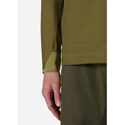 Demlo SL Pullover Terra Cuff
