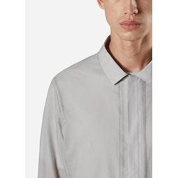 Demlo SL Shirt Jacket Vapor Collar