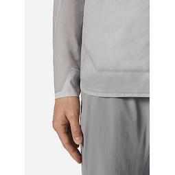 Demlo SL Shirt Jacket Vapor Cuff