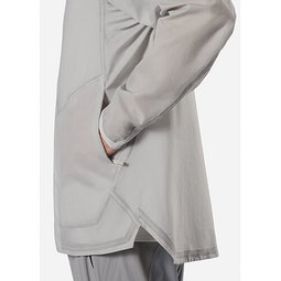 Demlo SL Shirt Jacket Vapor Hand Pocket