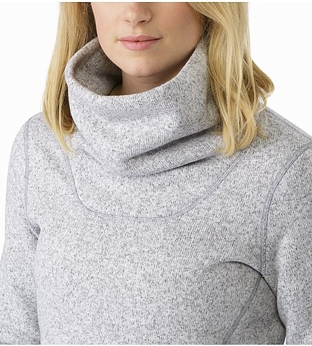 Desira Tunic Women's Trillium Collar