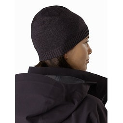 Diplomat Toque Whiskey Jack Back View