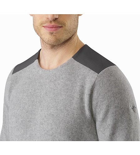 Donavan Crew Neck Sweater Mens Arcteryx