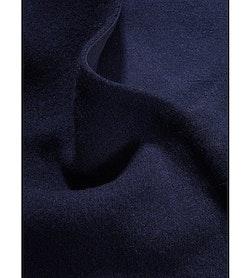 Donavan V-Neck Sweater Kingfisher II Fabric