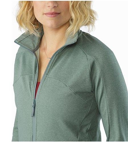 Ellison Jacket Women's Boxcar Open Collar