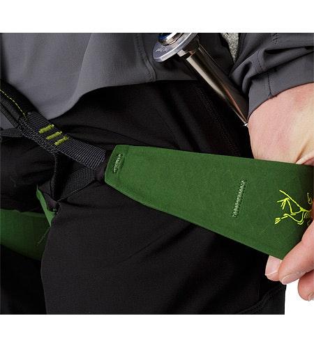 FL-365 Harness Stone Pine Leg Loops