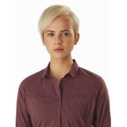 Fernie Shirt LS Women's Inertia Collar