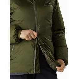 Firebee AR Parka Women's Bushwhack Two Way Zipper