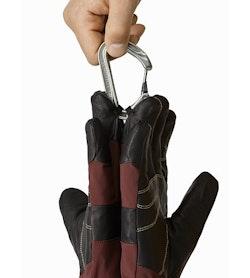 Fission SV Glove Flux Infrared Carabiner Loop