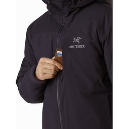Fission SV Jacket Dimma Chest Pocket
