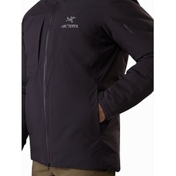 Fission SV Jacket Dimma Hand Pocket