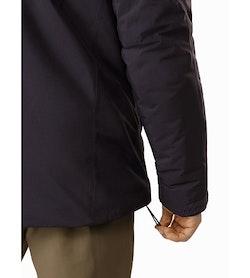 Fission SV Jacket Dimma Hem Adjuster