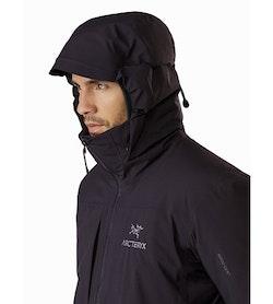 Fission SV Jacket Dimma Hood