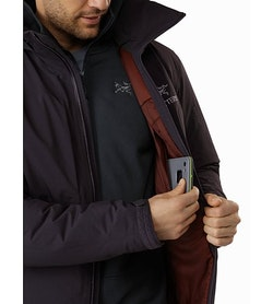 Fission SV Jacket Dimma Internal Security Pocket