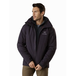 Fission SV Jacket Dimma Open View