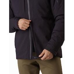 Fission SV Jacket Dimma Two Way Zipper