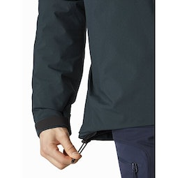 Fission SV Jacket Enigma Hem Adjuster