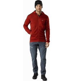 Fortrez Hoody Infrared Full Body