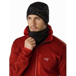 Fortrez Hoody Infrared Integrated Balaclava