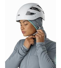 Fortrez Hoody Women's Robotica With Helmet