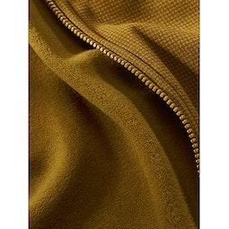 Fortrez Hoody Yukon Fabric