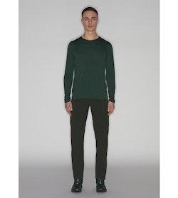 Frame Shirt LS Alga Full Body