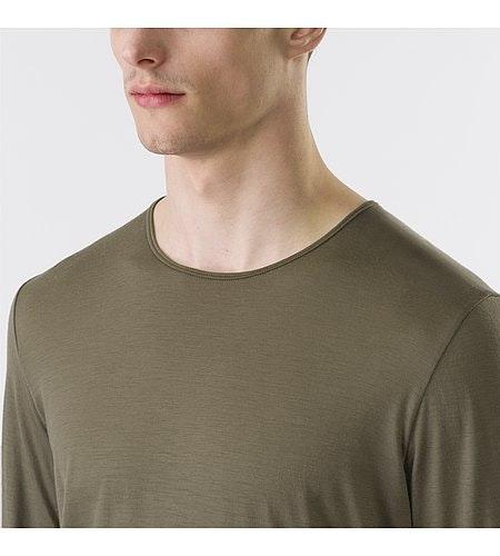 Frame Shirt LS Mortar Collar