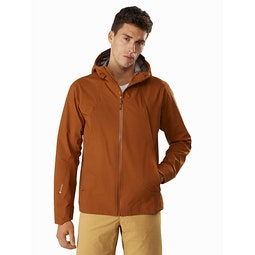 Fraser Jacket Agra Front View 1