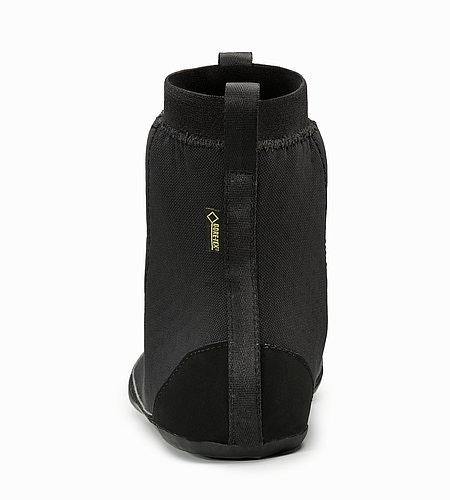 GORE-TEX Insulated Mid Liner Black Rear View