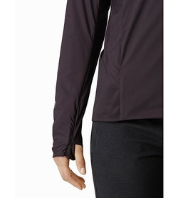 Gaea Jacket Women's Dimma Thumb Loops