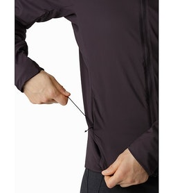 Gaea Jacket Women's Dimma Waist Adjuster