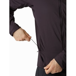Gaea Jacket Women's Dimma Waist Adjuster